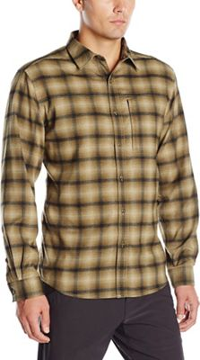 Royal Robbins Men's Bryant LS Shirt