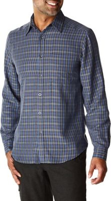 Royal Robbins Men's Hemlock Herringbone LS Shirt