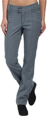 Royal Robbins Women's Herringbone Discovery Strider Pant