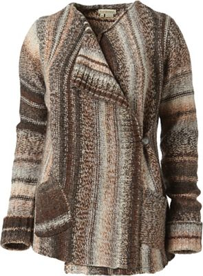 Royal Robbins Women's Manu Cardigan