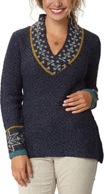 Royal Robbins Women's Mystic Pullover