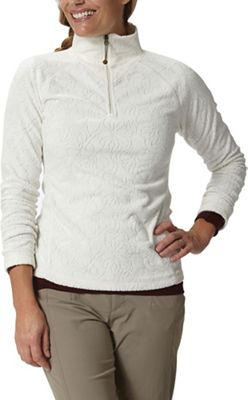 Royal Robbins Women's Rosa 1/4 Zip Top