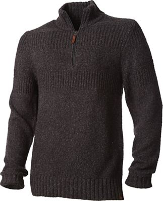 Royal Robbins Men's Scotia 1/4 Zip Top