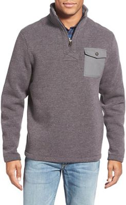 Timberland Men's Branch River Half-Zip Fleece