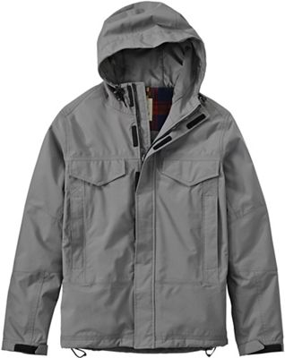 Timberland Men's HyVent Mount Oscar Jacket