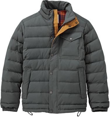 Timberland Men's Mount Hancock Down Jacket