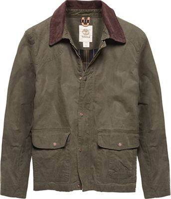 Timberland Men's Mount Lincoln Jacket