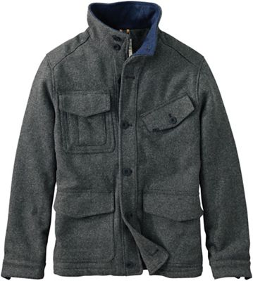 Timberland Men's Traveler Mountain Field Jacket