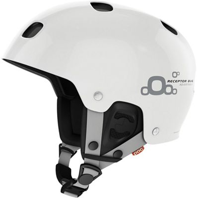 POC Sports Receptor Bug Adjustable 2.0 Helmet