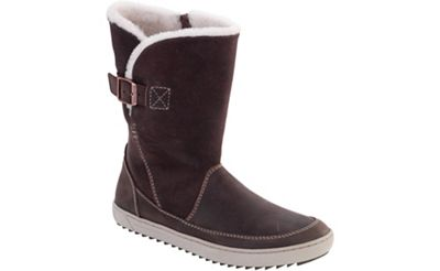 Birkenstock Women's Woodbury Shearling Lined Boot
