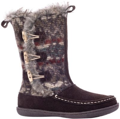 Woolrich Footwear Women's Elk Creek Moccasin