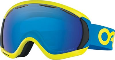 Oakley Canopy Factory Pilot Goggles
