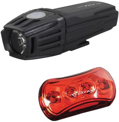 Serfas CP-N2 Commuter Headlight/Taillight Combo