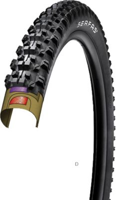 Serfas Krest Survivor Folding MTB Tire