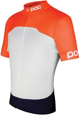 POC Sports Men's AVIP Printed Light Jersey