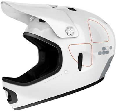 POC Sports Cortex Flow Helmet