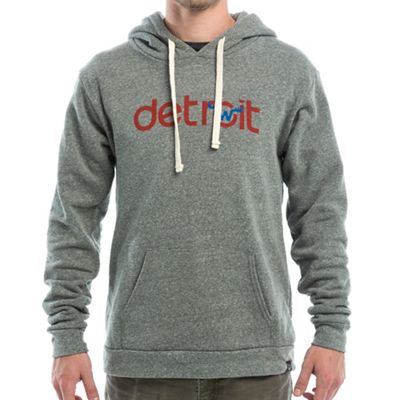 Moosejaw Men's Fearsome Foley Pullover Hoody