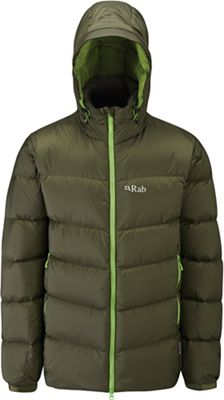 Rab Men's Ascent Jacket