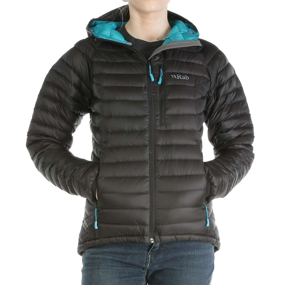 Rab Women S Microlight Alpine Jacket Moosejaw