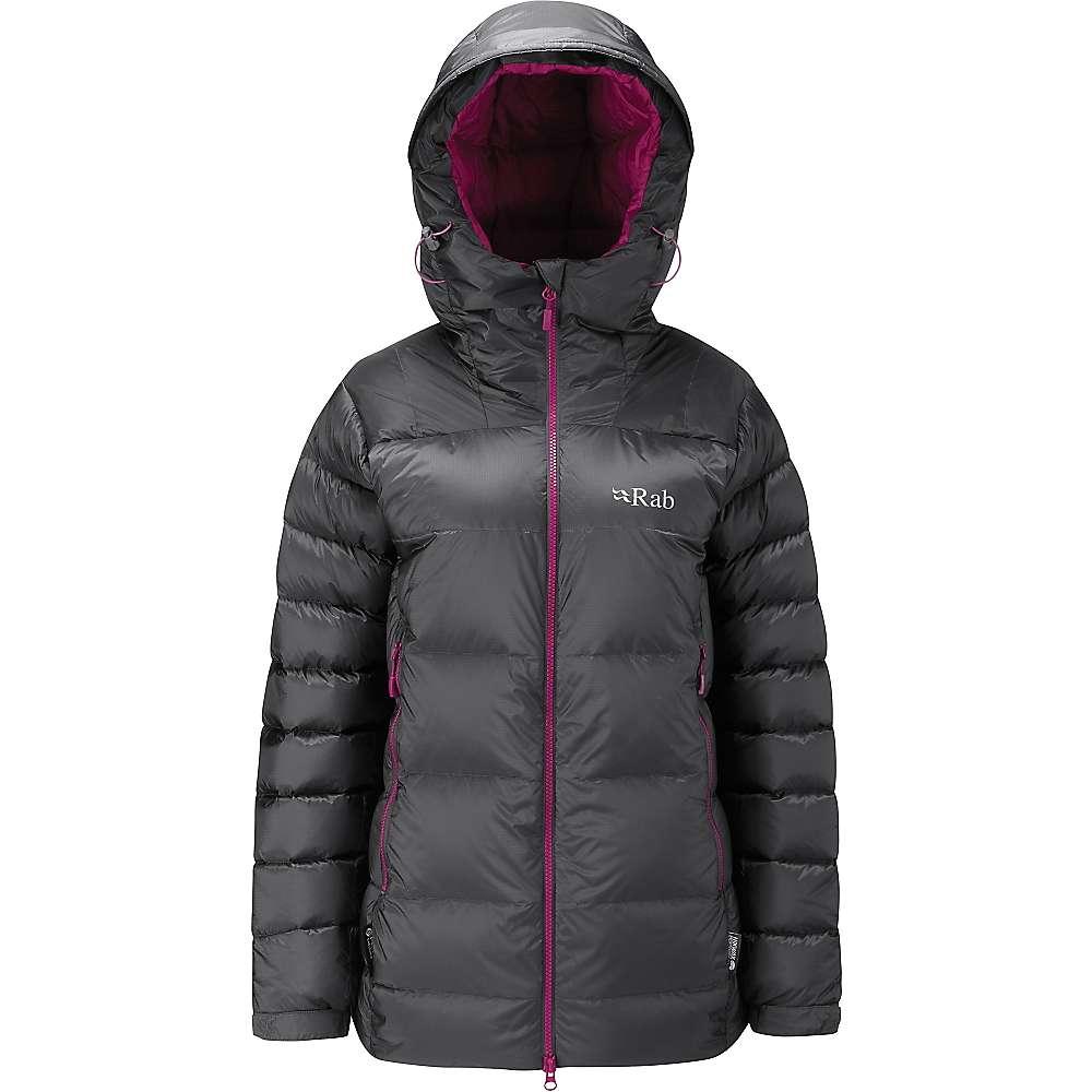 Rab womens photon jacket