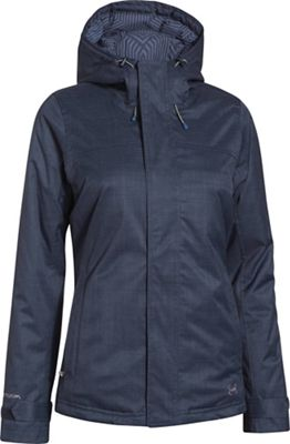 Under Armour Women's ColdGear Infrared Boreal Jacket