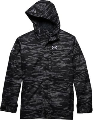 Under Armour Men's ColdGear Infrared Hacker Jacket