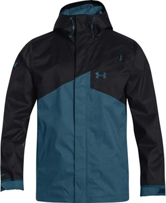 Under Armour Men's ColdGear Infrared Hillcrest Shell