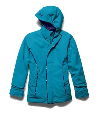 Under Armour Girl's Coldgear Infrared Britton Jacket