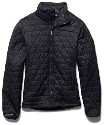 Under Armour Women's ColdGear Infrared Micro Jacket