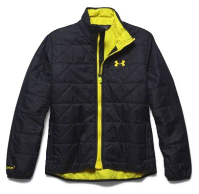 Under Armour Youth ColdGear Infrared Micro Jacket