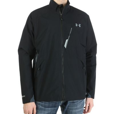 Under Armour Men's ColdGear Infrared Windstopper Shadow Jacket