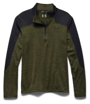 Under Armour Men's Gamut 1/4 Zip Top