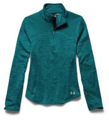 Under Armour Women's Gamut 1/4 Zip Top