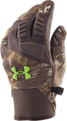 Under Armour Men's Coldgear Infrared Speed Freek Glove