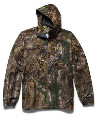 Under Armour Men's Gore Essential Rain Jacket
