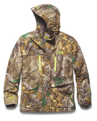 Under Armour Men's Gore-Tex Insulator Jacket