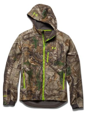 Under Armour Men's Gore-Tex Windstopper Jacket