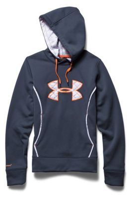 Under Armour Women's UA Storm Caliber Hoody