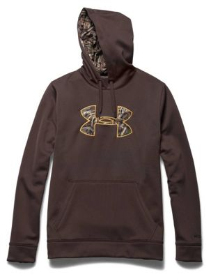 Under Armour Mens Storm Caliber Hoodie - Multiple Color