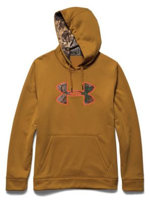 Under Armour Men's Storm Caliber Hoody