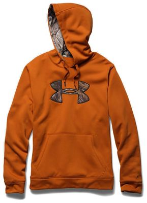 Under Armour Men's Storm Caliber Hoody Tall
