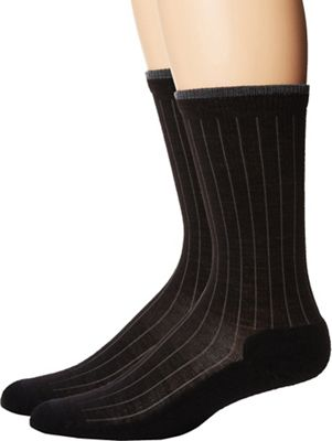Woolrich Heritage Collection Solid Crew Socks