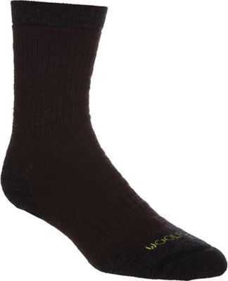 Woolrich Superior Hiker 3/4 Crew Socks