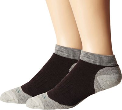 Woolrich Superior Hiker Low Cut Socks