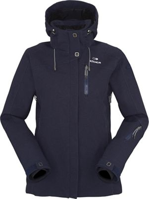 Eider Women's Redsquare 2.0 Jacket