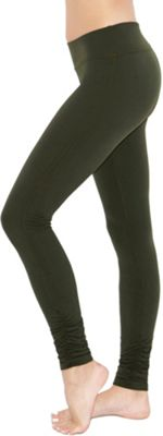 Beyond Yoga Women's Essential Gathered Long Legging