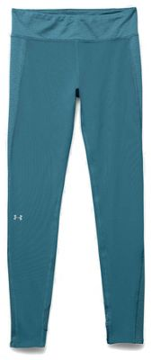 Under Armour Women's Armour ColdGear Stripe Inset Legging