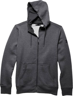Under Armour Men's Beast Fleece Full Zip Hoody