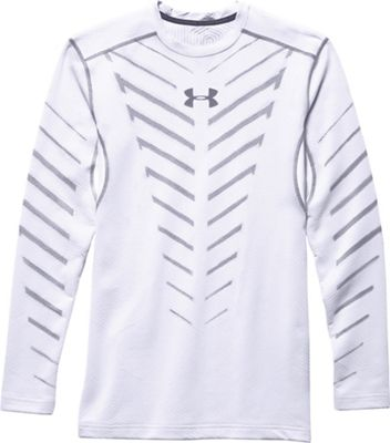 Under Armour Men's ColdGear Infrared Armour Compression Crew Top