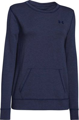 Under Armour Women's ColdGear Infrared Cozy LS Crew Top